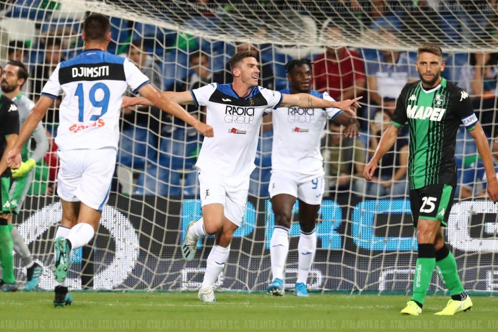 Match Day 25 Preview: Atalanta vs. Sassuolo - Atalanta ...